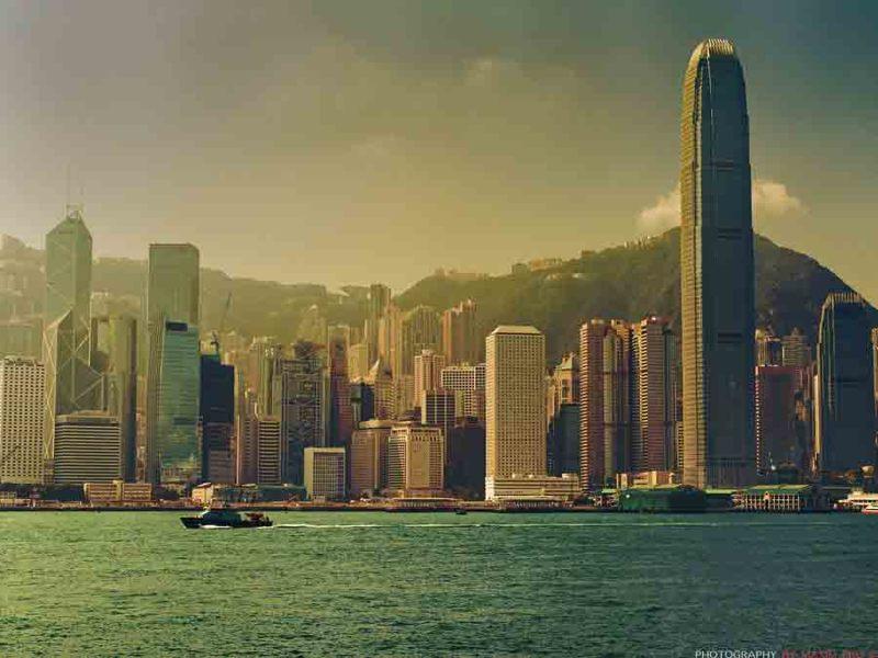 香港公司注册为什么这么火?